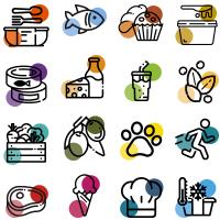 Envases de plástico por sectores