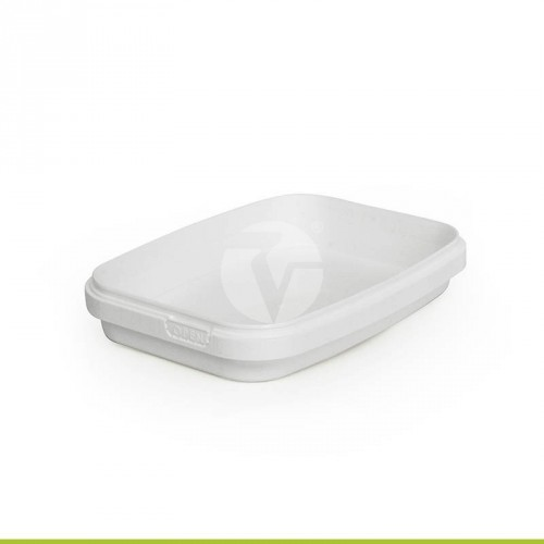 OVAL SEALED TRAY 250 - V53