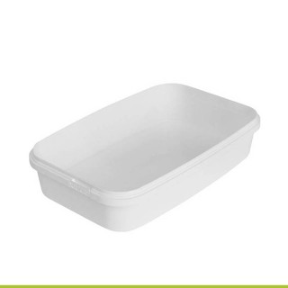 OVAL SEALED TRAY 650 - V57