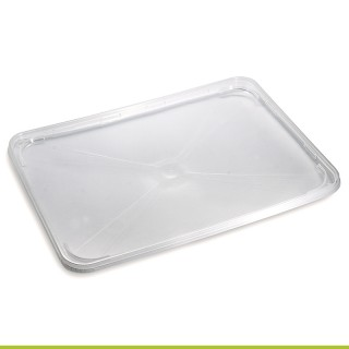 SEALED TRAY K LID- V9500