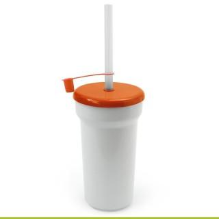 STRAW CUP 500ml - V190